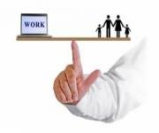 الموازنة بين الحياة والعمل للمعلمين