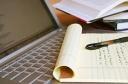 كتابة ورقة بحثية